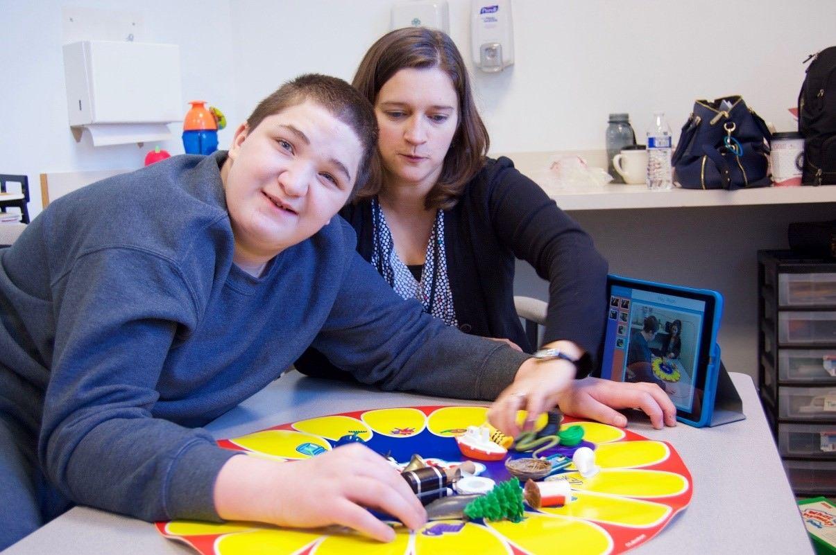 Stranice za upoznavanje odraslih osoba s autizmom uk